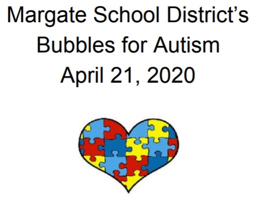 Bubbles for Autism - Click Here for Video